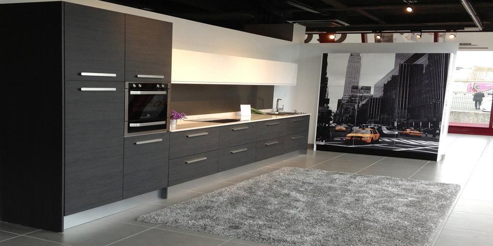 Emejing Muebles De Cocina Pontevedra Images - Casas: Ideas & diseños ...